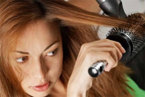 Как вылечить такое заболевание как выпадение волос от стресса