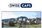 Swiss Caps AG, Switzerland (Свисс Кэпс, Швейцария)