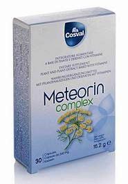 Метеорин