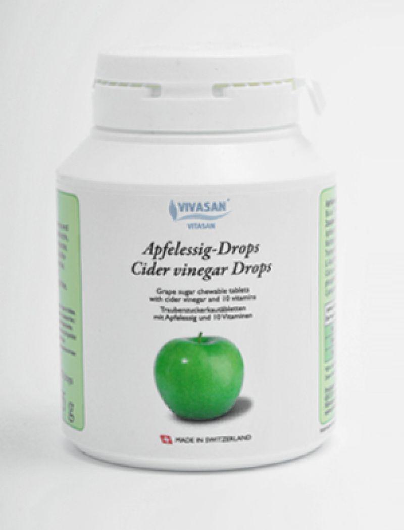 Вивасан: Яблочный уксус