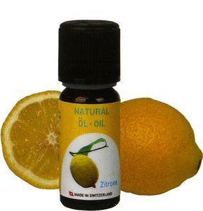 Масло лимона Вивасан