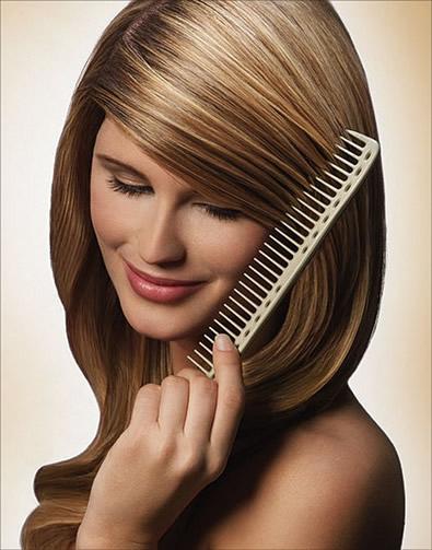 Косметические средства от выпадения волос