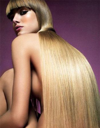 Лечение облысения волос